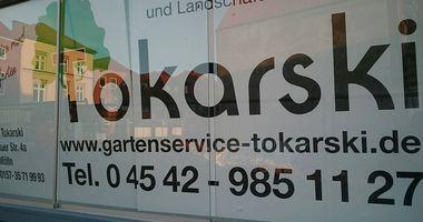 Gartenservice Tokarski in Mölln in Lauenburg