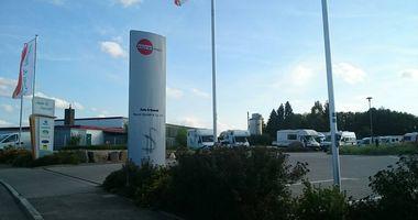 Auto & Freizeit Nord GmbH & Co. KG in Eutin
