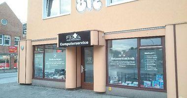 PhiNo EDV-Service in Bad Schwartau