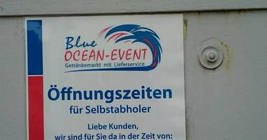 Blue Ocean-Event in Bad Schwartau
