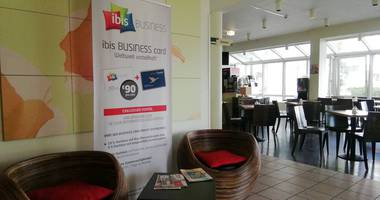 ibis Leipzig Nord Ost in Taucha