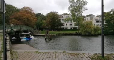 Splashtour Lübeck in Leck