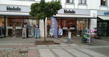 Rohde GmbH & Co.KG in Bad Oldesloe