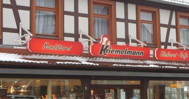 Kriemelmann Handwerksbäckerei - Bäckerei, Konditorei, und Café in Oerlinghausen