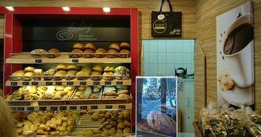 Bäckerei-Konditorei Meiling in Lutherstadt Wittenberg