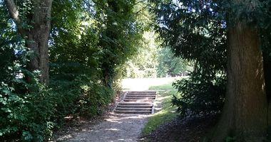 Eschenburgpark in Lübeck