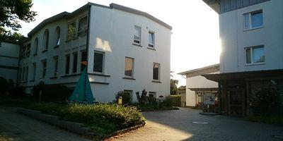 Mutter-Kind-Klinik Maria Meeresstern in Niendorf Gemeinde Timmendorfer Strand