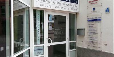Buhr Wilfried Rechtsanwalt Fachanwalt für Arbeitsrecht in Mölln in Lauenburg