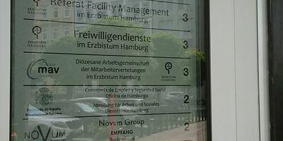 Konsulat des Königreichs Spanien in Hamburg