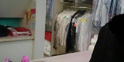 Wäscherei und Reinigung Starker Inh. Jutta Stammer in Bad Schwartau