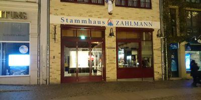 Zahlmann Karlheinz Fleischer in Stralsund