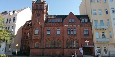 """Diakonisches Projekt """"Lebens-Raum"""" Freie Christengemeinde/Pfingstgemeinde in Bremerhaven"""