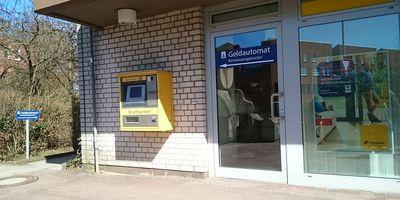 Postbank Finanzcenter in Bad Schwartau