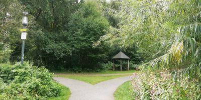Moorwischpark in Bad Schwartau