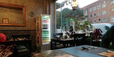 Termeh - Die persische Küche in Lübeck