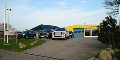 Ove Kröger Automobile in Reinfeld in Holstein