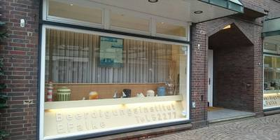E. Falke Beerdigungsinstitut GmbH in Ahrensburg