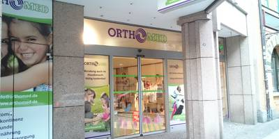 ORTHOMED GmbH in Leipzig