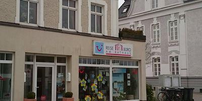 Reisebüro am Rathaus in Reinfeld in Holstein