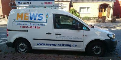 Mews Heizung Sanitär GmbH in Lübeck