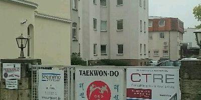 Tae-Kwon-Do Schule Lee Seyfettin Eryörük in Kassel