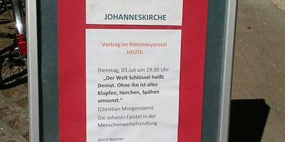 Die Christengemeinschaft in Hamburg KdöR Gemeinde Hamburg-Mitte in Hamburg
