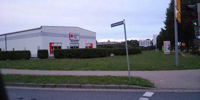 DRK Kleidershop in Bremervörde