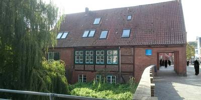 Debeka Versichern Bausparen Servicebüro in Plön