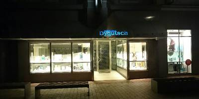 Juwelier Dygutsch GmbH in Heide in Holstein