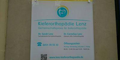 Kieferorthopädie Lenz in Lübeck