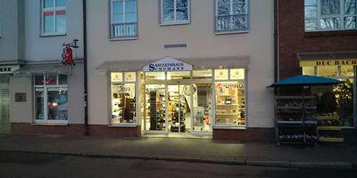 Sanitätshaus Schumann in Stralsund
