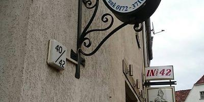 Pension zum Schloßberg in Taucha bei Leipzig