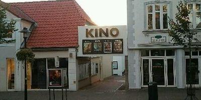 Burg-Filmtheater in Burg auf Fehmarn Stadt Fehmarn