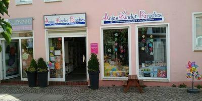Anja's Kinderparadies Spielwarengeschäft in Achim bei Bremen