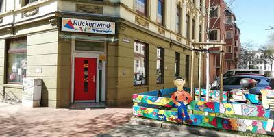 Rückenwind für Leher Kinder e.V. in Bremerhaven
