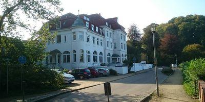 Hotel Seeschloss am Kellersee in Fissau Stadt Eutin