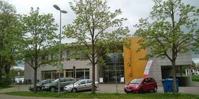 AWO Ahrensburg e.V. Geschäftsstelle UNS HUUS Peter-Rantzau-Haus in Ahrensburg