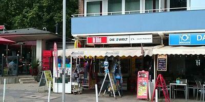 Zimmermann Dieter Zeitschriften-Lotto-Tabak in Lübeck Travemünde