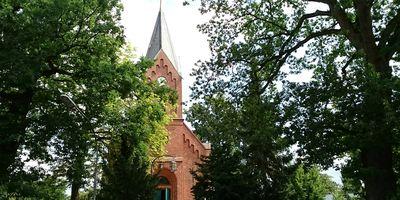 Ev.-Luth. Kirchengemeinde Pastorin Bettina Grunert in Malente