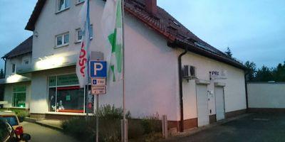 EP:Pilz in Taucha bei Leipzig