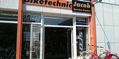 Jacob Biketechnic in Bad Schwartau