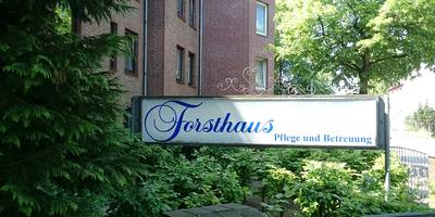 Pflege-und Betreuungseinrichtungen Forsthaus GmbH in Bad Oldesloe