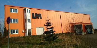 LM-International Europa GmbH in Reinfeld in Holstein