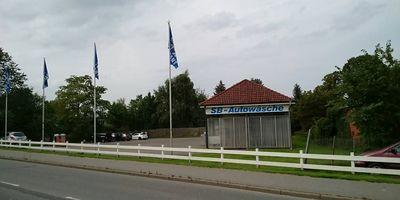 AQUAFANT SB - Autowasch GmbH in Neudorf Stadt Eutin