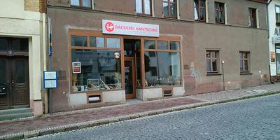 Bäckerei Hantschke in Taucha bei Leipzig