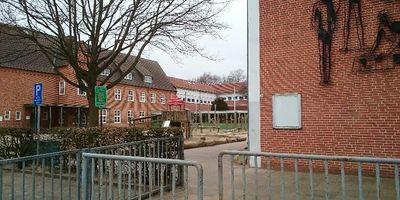Grundschule in Ratekau