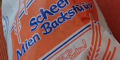 Scheel Mien Backstuuv in Fehmarn