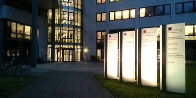 Universität Hamburg in Hamburg