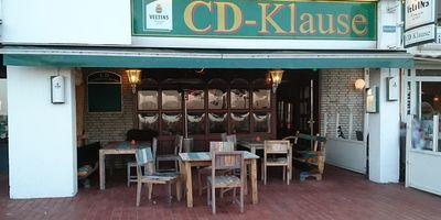 CD Klause in Scharbeutz