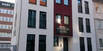 Hotel und Restaurant Haverkamp in Bremerhaven